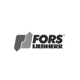 fors liebherr logo